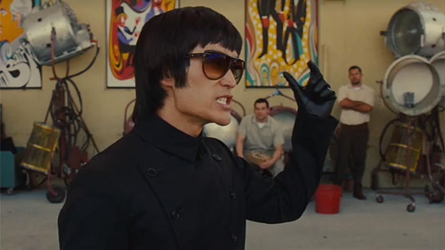 La hija de Bruce Lee carga contra el retrato de su padre plasmado por Tarantino