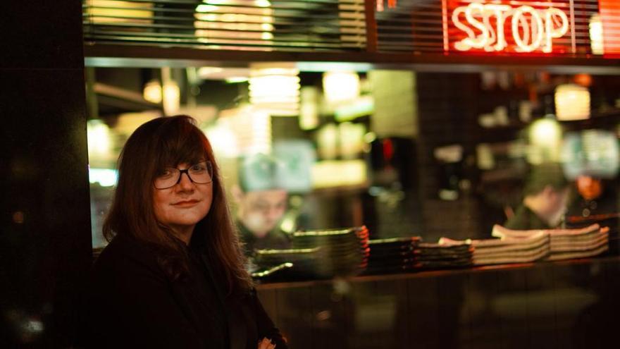 La Jonquera serà escenari de la primera sèrie d'Isabel Coixet per HBO
