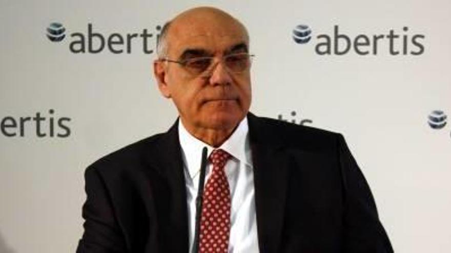 Abertis, un viatge d'anada i tornada per a l'empresa presidida per Florentino Pérez