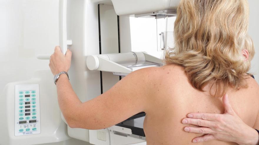 Cada día se diagnostican dos casos de cáncer de mama en la Región