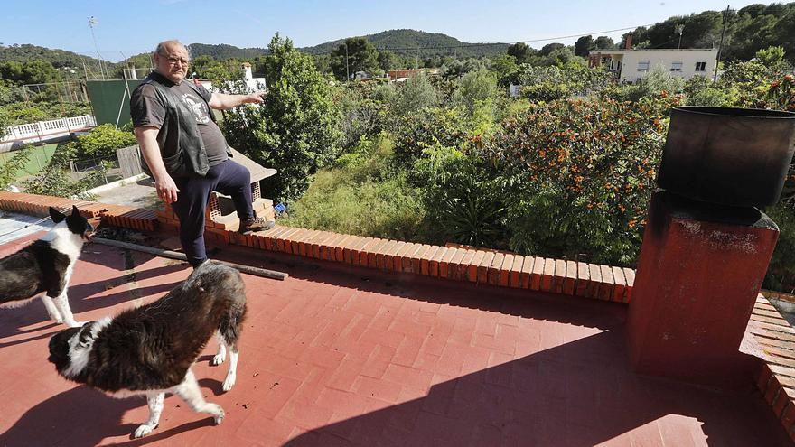 Condenan a Sagunt por cobrar el IBI urbano a una finca rústica durante años