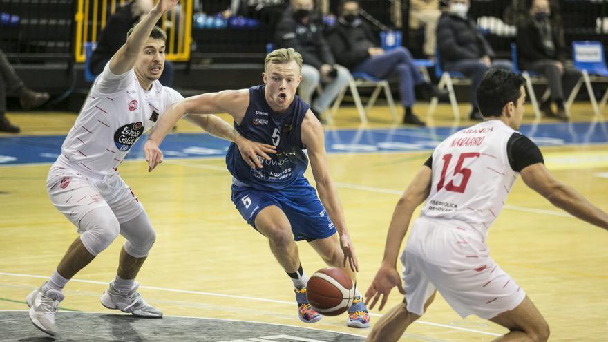 Otra renovación en el Liberbank Oviedo Baloncesto: Harald Frey seguirá en Pumarín