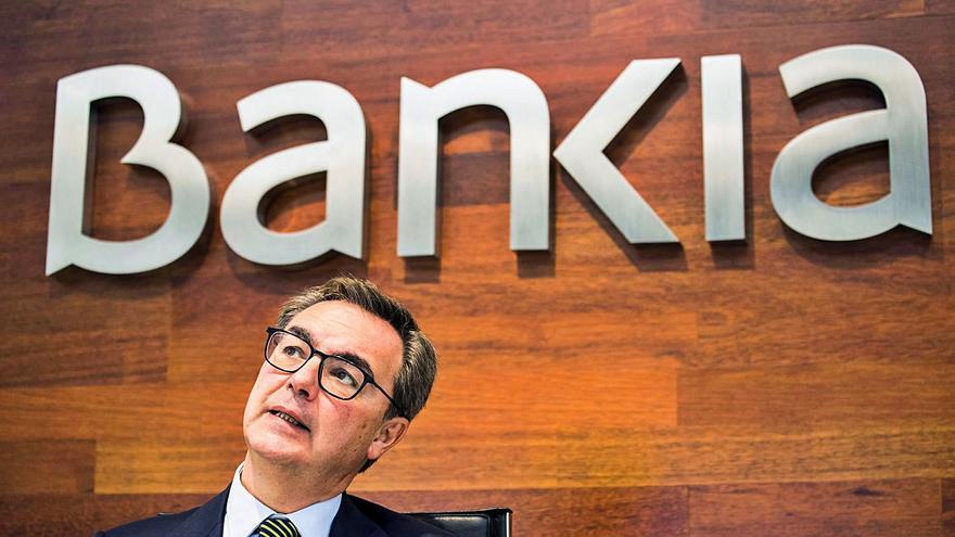El ajuste de plantilla de Bankia y CaixaBank se hará en dos fases