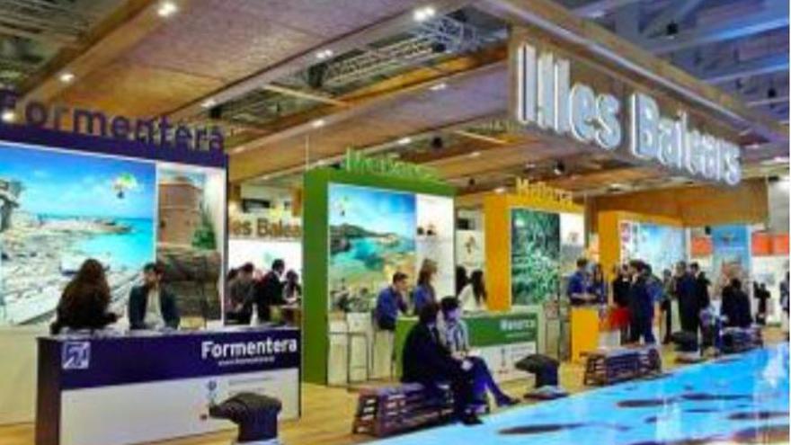 Teilnahme der Balearen auf Tourismusmesse ITB in Berlin ist gesichert