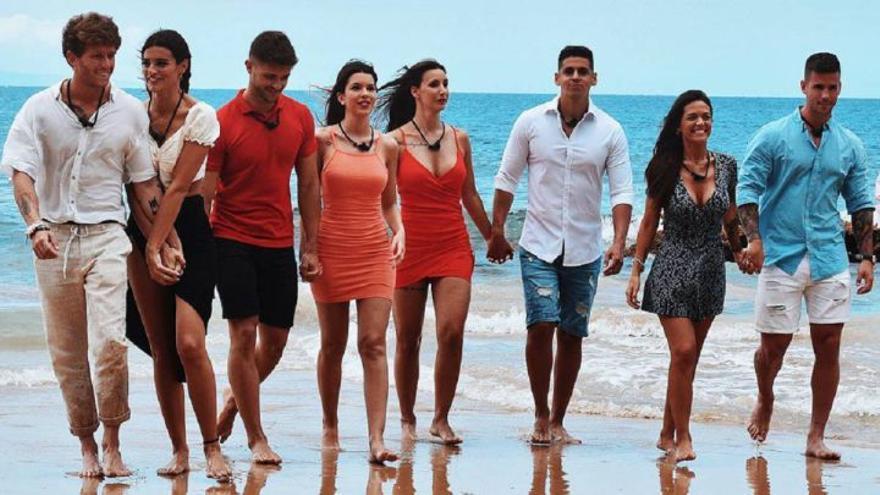 Una exconcursante de la Isla de las Tentaciones podría repetir en el reality con su nuevo novio valenciano