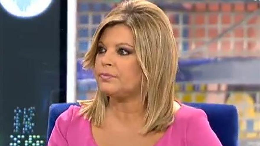 ¿Qué ha ocurrido entre Terelu Campos y María Patiño?