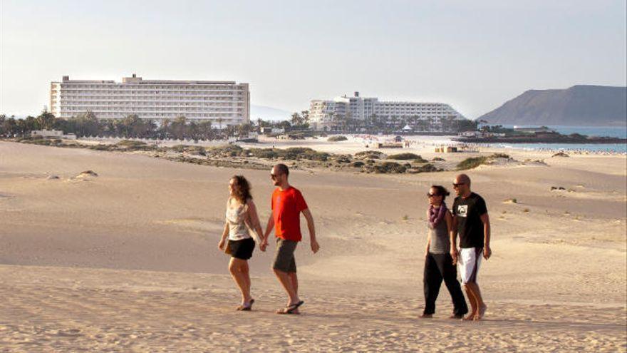 El Ministerio dice que Riu sigue sin proponer un proyecto para rehabilitar el hotel Oliva Beach