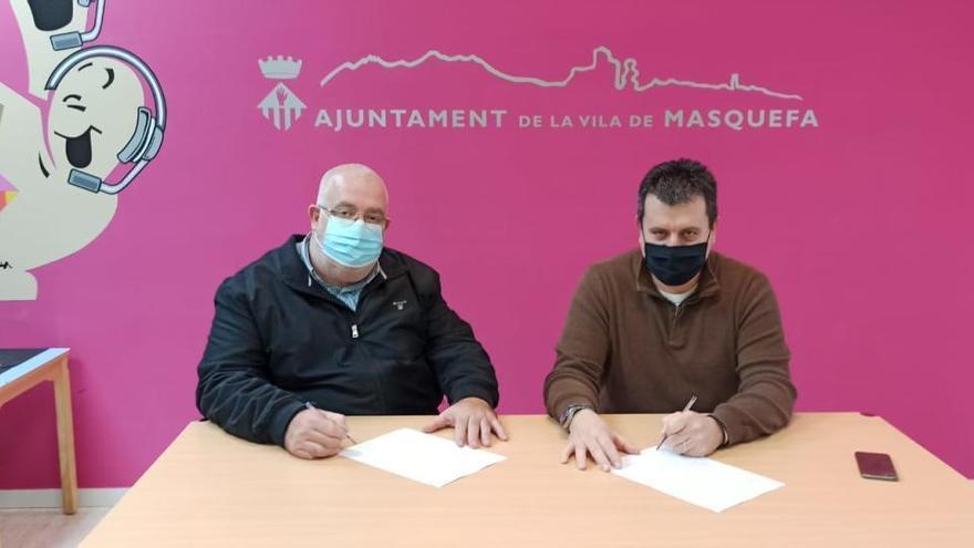 Masquefa i Piera reclamen una comissaria dels Mossos a l'Anoia Sud
