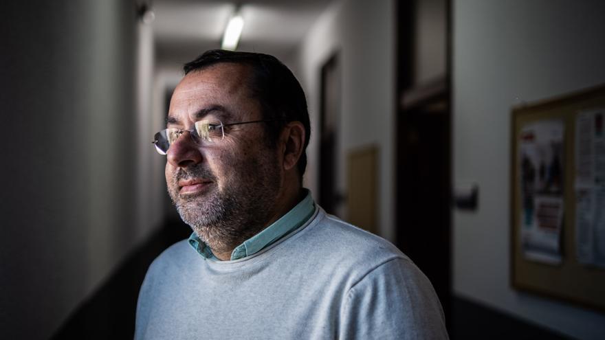 """Pérez: """"Esta crisis ha mostrado las limitaciones de la formación de los docentes"""""""