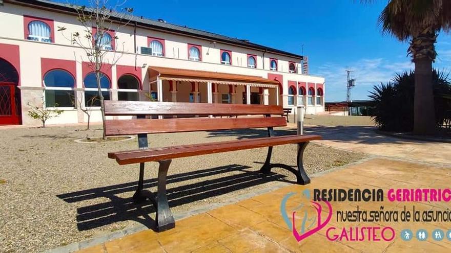 Galisteo abre su primera residencia geriátrica