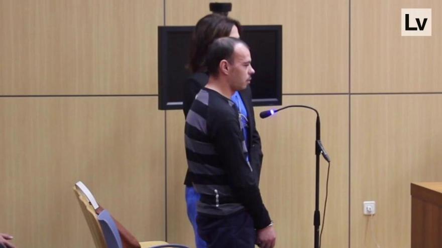 El TS confirma la prisión permanente revisable para el acusado de degollar a la hija de su mujer en Alzira