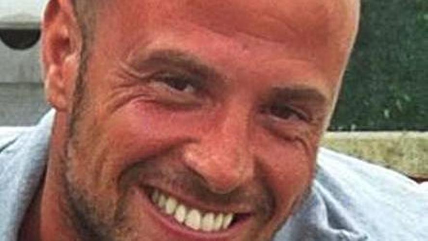 """""""Esta agonía no se la deseo a nadie"""", dice la madre del desaparecido Cristian Cueli"""