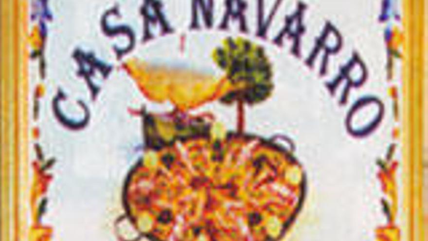 Casa Navarro, un lugar privilegiado en la playa