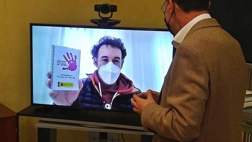 Preocupación en Morales de Valverde por 20 años de descenso de la población