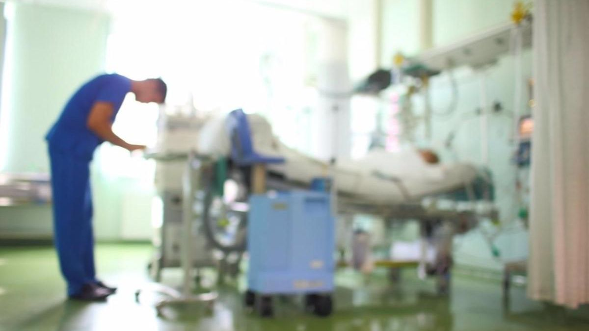 La investigación revisó diferentes factores de riesgo de pacientes de Covid-19.