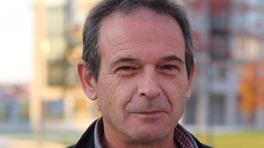 Gonzalo Navaza, académico de número da RAG