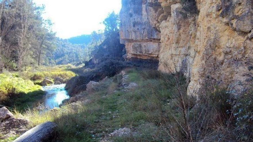 Yátova, puerta de la historia y la naturaleza