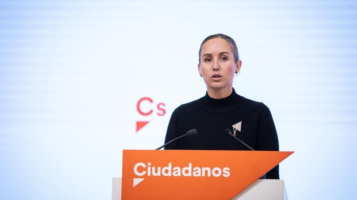 Una imagen de Melisa Rodríguez.