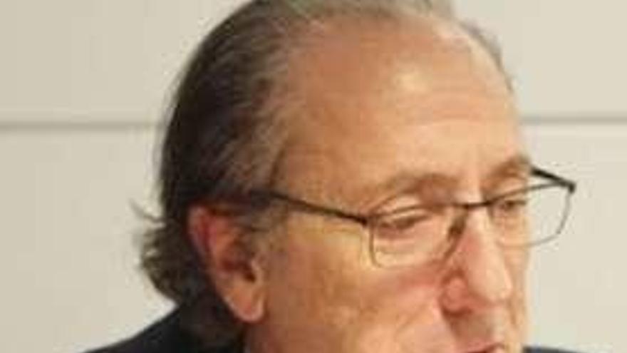 "Un economista ""peculiar"" para Vulcano"