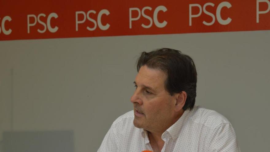 El PSC tria els candidats del Bages, Berguedà i Solsonès per a les llistes del 14-F