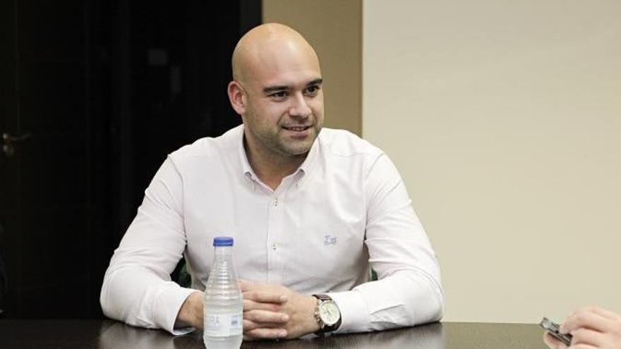"""""""Hemos cumplido las normas a rajatabla"""", dice Martinez Salvador de la denuncia sobre las cuentas de Foro"""