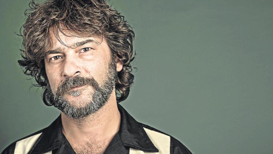 Quique González desgranará en Santiago su nuevo disco