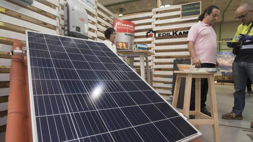 El Fòrum Energia d'Ecoviure suspès per la vaga general se celebrarà el pròxim dia 29