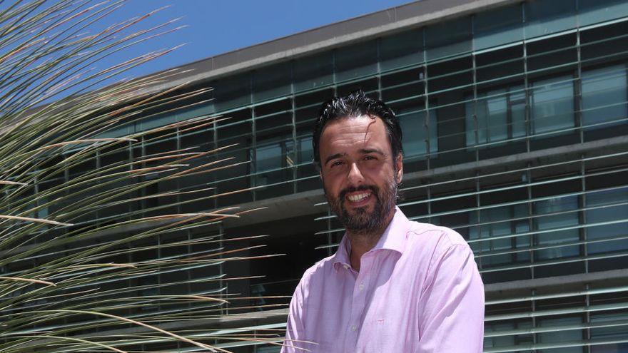 El Consejo de Gobierno nombra a Raúl Jiménez director gerente de la Agencia Digital de Andalucía