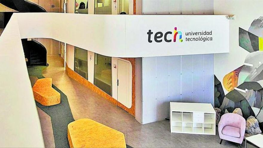 TECH analiza las técnicas para buscar  un empleo en el mercado laboral canario
