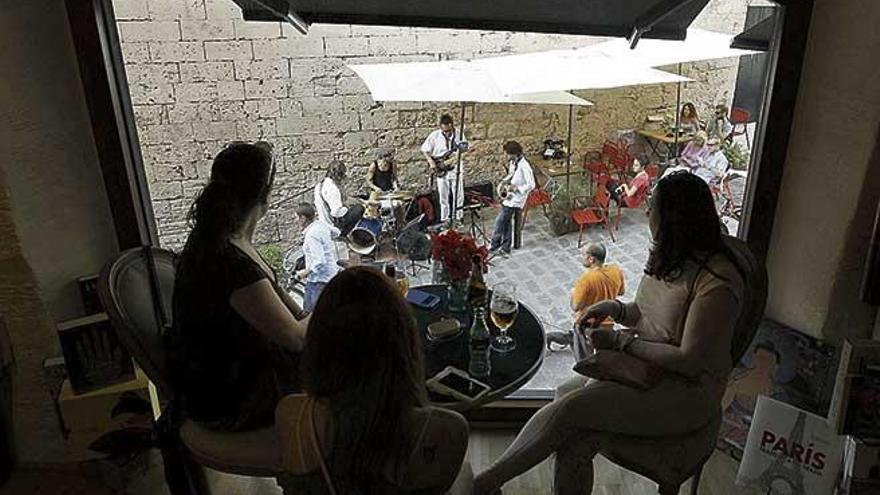 Pollença y Manacor, capitales musicales