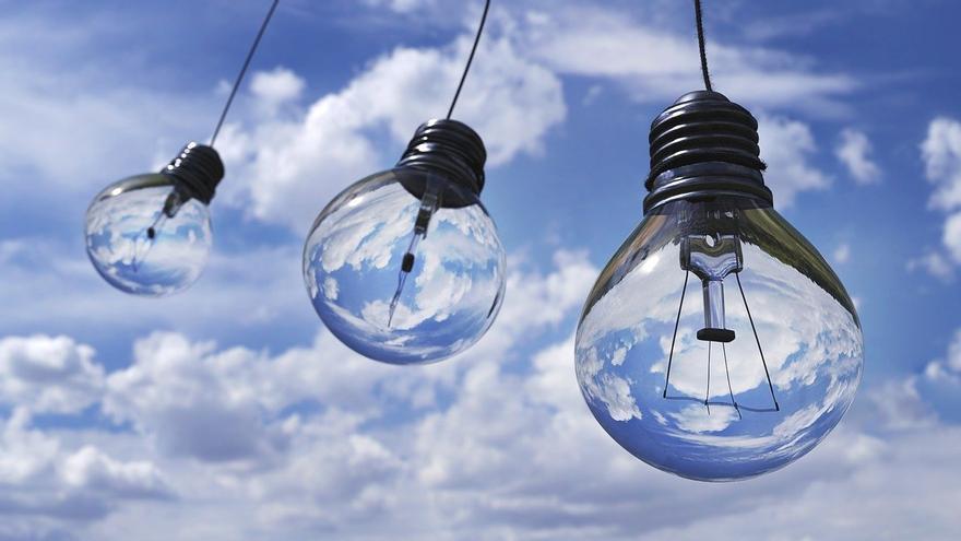 El precio de la luz se dispara en plena ola de frío