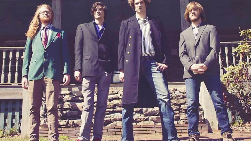 """El grupo estadounidense """"Tavers Brothership"""" abre el ciclo Factoría Sound"""