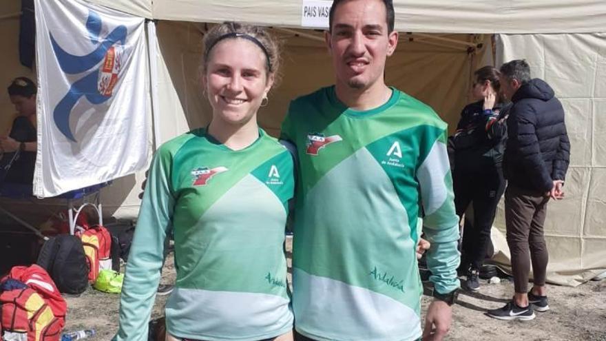 El Trotasierra aportará a cuatro atletas en el Campeonato de España de cross