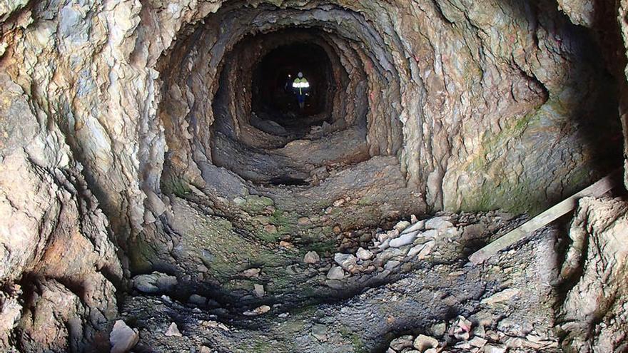 Rionor rechaza la mina a cielo abierto de la localidad de Calabor en Sanabria