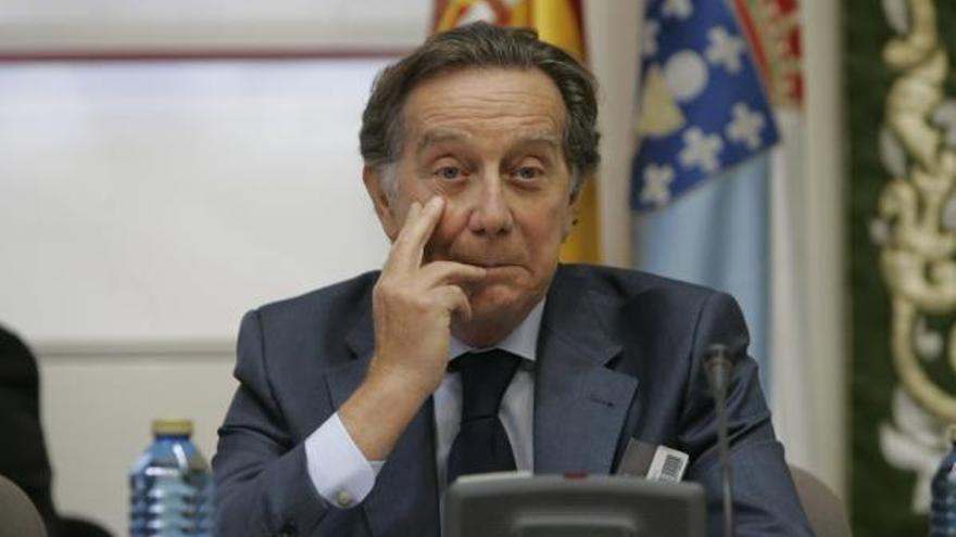 La Audiencia Nacional archiva la denuncia de CIG a Méndez
