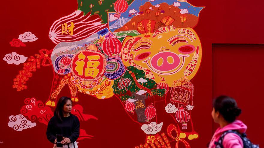 Año Nuevo Chino 2019: ¿por qué se celebra en febrero?