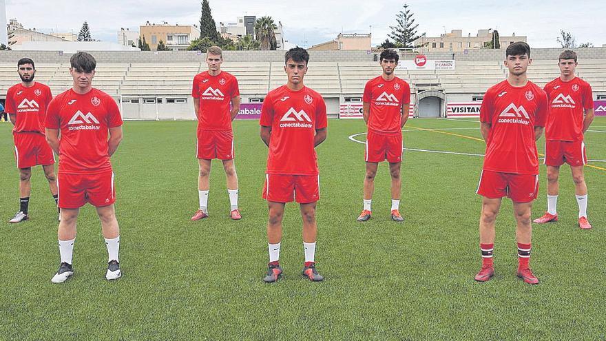 El extremo Dani Nieto jugará en el Racing de Ferrol