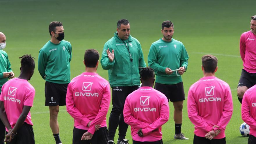 El Córdoba CF necesita algo más que un milagro