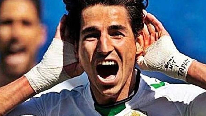 Carrillo y Pere Milla tienen que coger el relevo goleador a Lucas Boyé