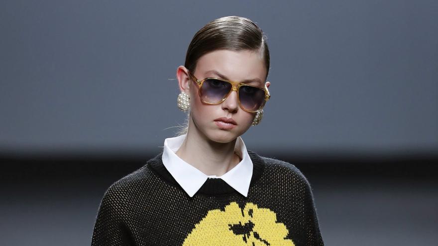 Comienza la MBFW Madrid , moda española sostenible y formato híbrido