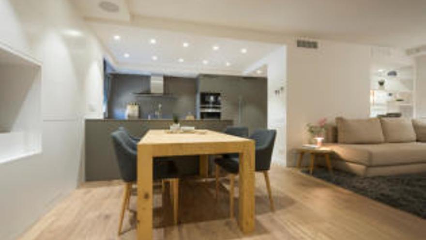 La importància de cuidar i revaloritzar un habitatge