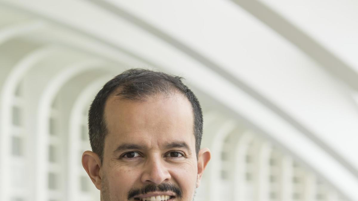 Séptimo premio Emmy para un profesor de Berklee Valencia