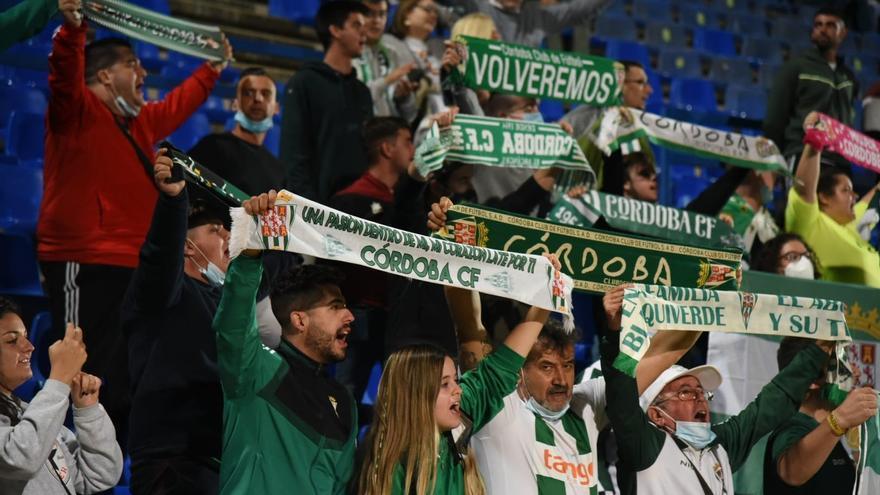 El Córdoba CF y la Copa RFEF: el sueño de un título