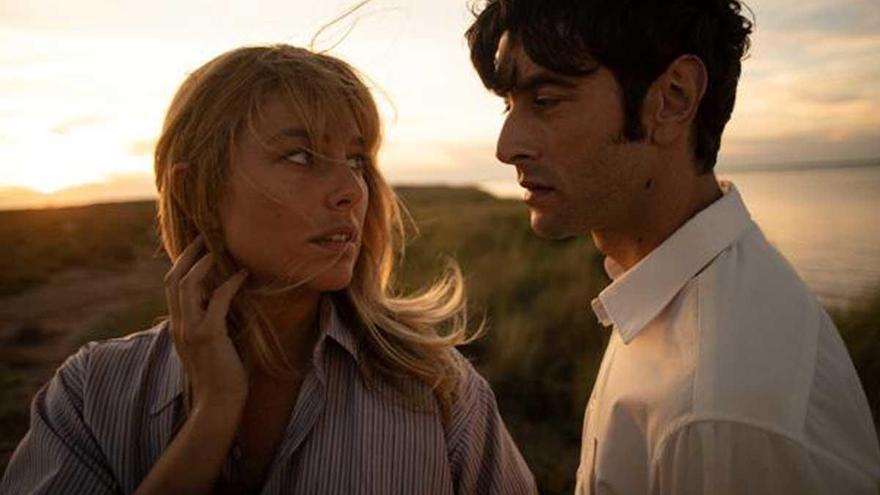 Conmovedor tráiler de 'El verano que vivimos', con Blanca Suárez y Javier Rey