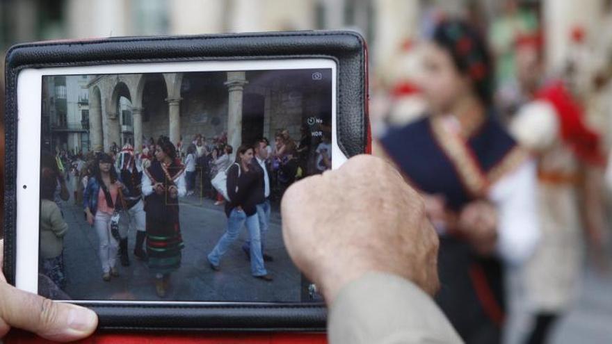 La Consejería de Educación concede ayudas para la compra de 41 tablets para estudiantes de Zamora