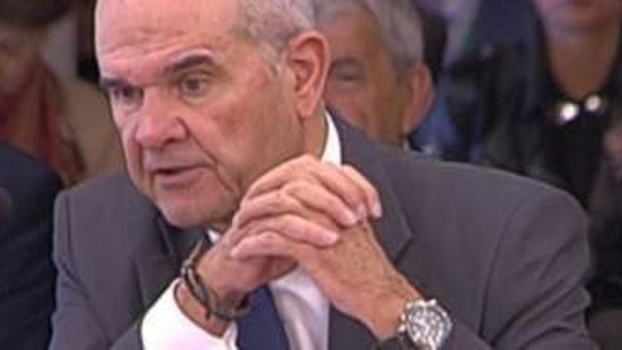 Chaves afirma que no sabia «com» es donaven les ajudes de la Junta