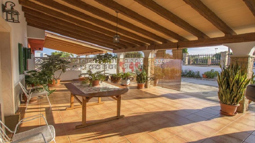 Marratxí, una zona ideal para tu nueva casa en Mallorca