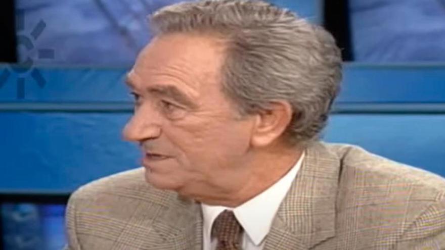 Muere el primer defensor del pueblo andaluz, el gallego Manuel Conde-Pumpido