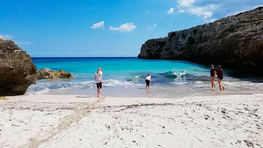 Britische Milliardäre kaufen 3,8 Kilometer Mallorca-Küste auf