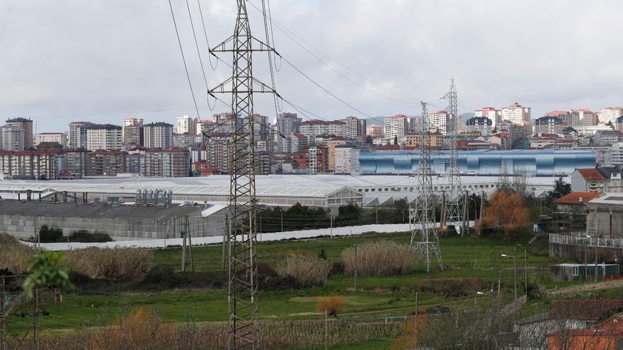 El Parlamento gallego, unánime, reclama el enganche de alta tensión para Balaídos